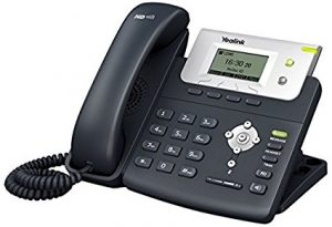 ENTRY LEVEL IP PHONE WITH TWO LINES & HD VOICE SIP T21E2