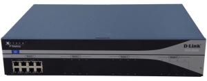 SMB Enhanced IP Pbx DVX-8000
