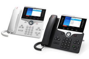 cisco pbx telephone