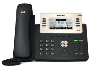 ENTERPRISE HD IP PHONE SIP T27P