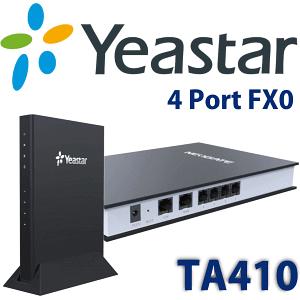 Yeastar-TA410-FXO-Gateway