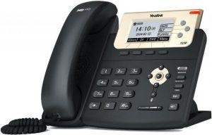 ENTERPRISE HD IP PHONE SIP T23P