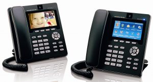 grandstream telephone