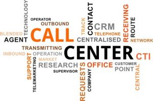 call center vs avaya contact center