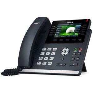 ULTRA ELEGANT GIGABIT IP PHONE SIP-T46G