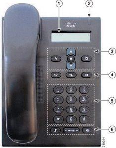 CISCO UNIFIED SIP PHONE 3905 | PBX SYSTEM INSTALLATION