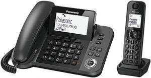 PANASONIC KX-TGF310BX