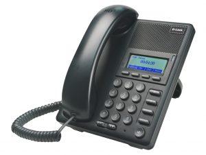 120 SE SIP PHONE DPH-120SE_F1