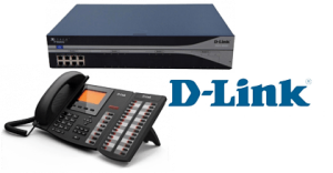 DLINK-IP-PBX-INSTALLATION-DUBAI