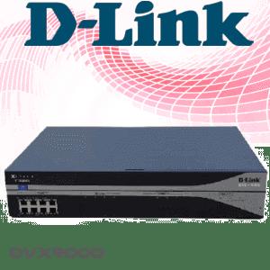 Dlink-DVX9000-INSTALLATION-Dubai-UAE