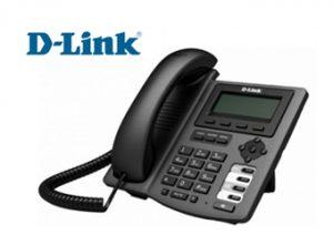 Dlink-IP-PBX-INSTALATION