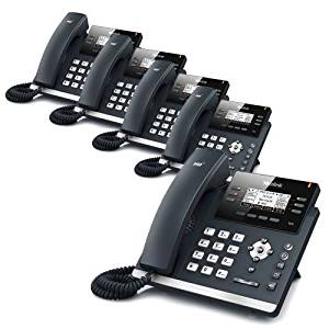 ULTRA ELEGANT IP PHONE SIP-T41G | PBX SYSTEM INSTALLATION