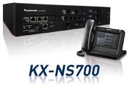 PANASONIC PBX KX-NS700