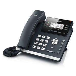 ULTRA ELEGANT IP PHONE SIP-T41G
