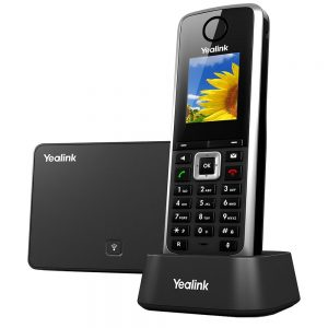 BUSINESS HD IP DECT PHONE W52P