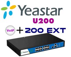 Yeastar-MyPBX-U200-installation-Dubai-UAE
