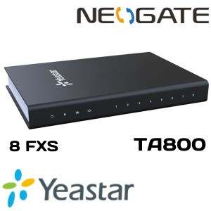 YEASTAR ANALOG VOIP GATEWAYS DUBAI