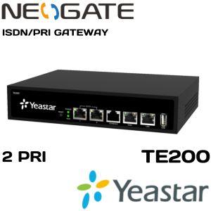 Yeastar-Neogate-TE200-PRI-Voip-Gateway