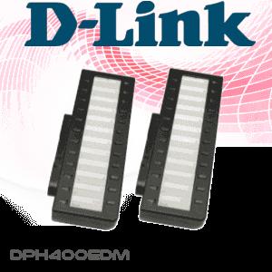 DSS KEY EXPANSION MODULE DPH-400EDM