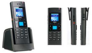 NEC IP DECT G266