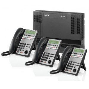 NEC PBX SL1000