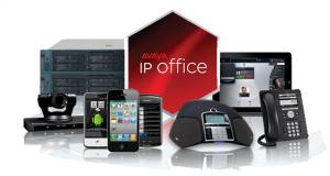 Avaya IP Office PLATFORM