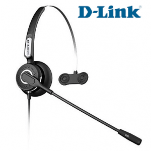 PHONE HEADSET DPH-100