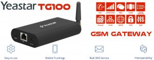 YEASTAR VOIP GSM/WDMA GATEWAYS DUBAI