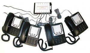 telephone system installation dubai