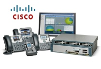 CISCO PBX TELEPHONE SYSTEM