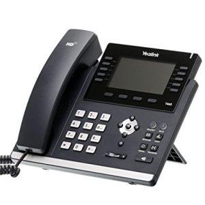 ULTRA ELEGANT IP PHONE SIP-T41G
