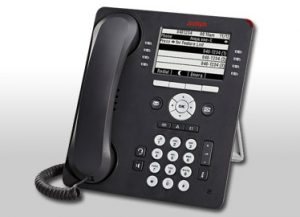 9600 SERIES IP DESKPHONES