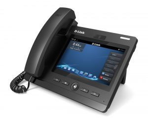 ANDROID VIDEO IP PHONE DPH-8605