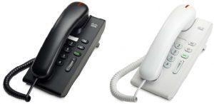 CISCO UNIFIED IP PHONE 6900 SERIES