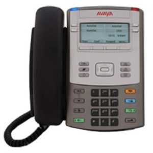 TSG-CERTIFIED SECURE IP PHONES