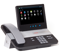 AVAYA H100 SERIES VIDEO COLLABORATION STATIONS