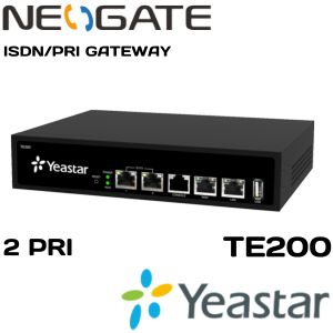 Yeastar-Neogate-TE200-PRI-Voip-Gateway – PBX SYSTEM INSTALLATION
