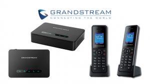 GRANDSTREAM DP 750