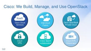 openstack-at-cisco