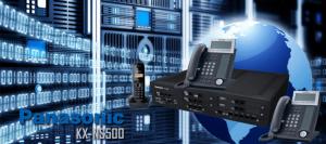 PANASONIC-KX-NS500 PABX