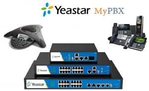yeastar-MYPBX U500/U510/U520-installation-dubai